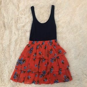 Abercrombie & Fitch Sundress